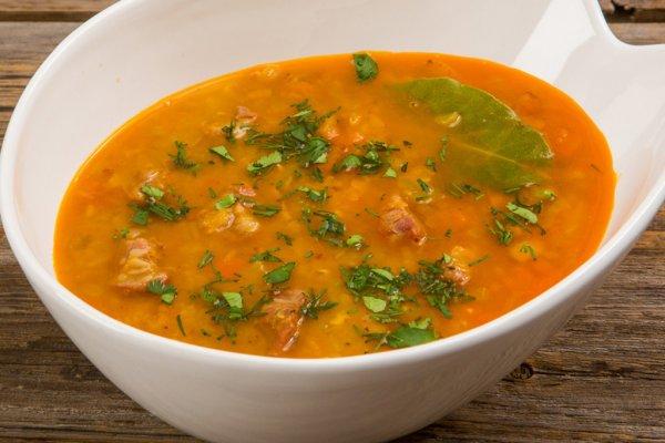 Чечевица рецепты куриный суп